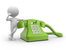 Telefoncoaching-coachteam